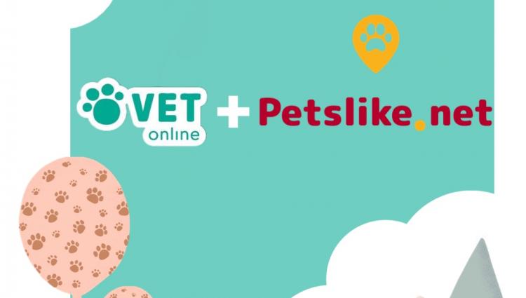 Зручний та вигідний інтернет-магазин Petslike.net