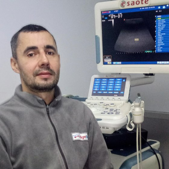 Віктор Артюшенко