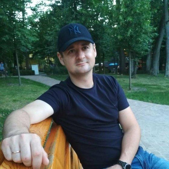 Микола Вакулов