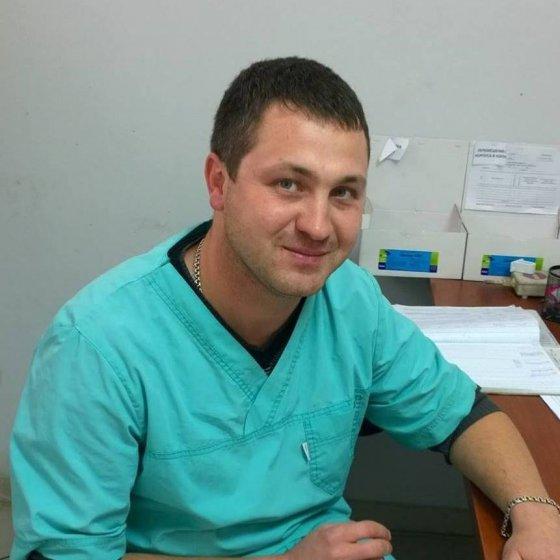 Карюхін Олександр