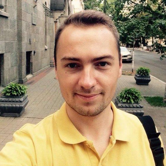 Владислав Гурковський