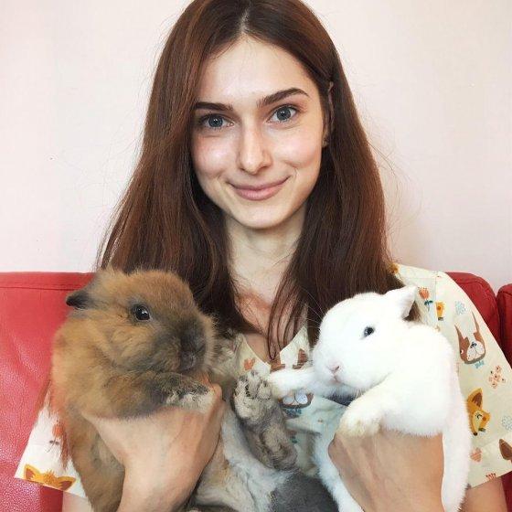Шабульдо Катерина